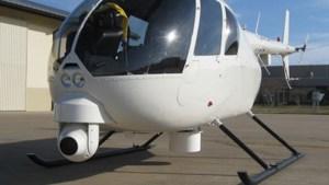 dallas texas eng cineflex aerial
