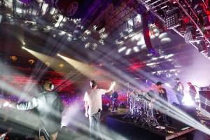 11 concert photography dallas texas
