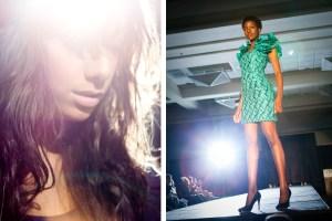 19 fashion show