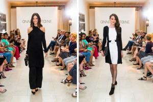 20 dallas fashion show event photography