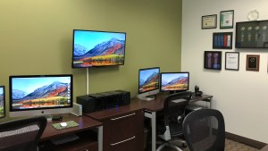 video editing suite dallas
