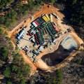 ap25 aerial video dallas