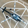 av15 dallas helicopter video