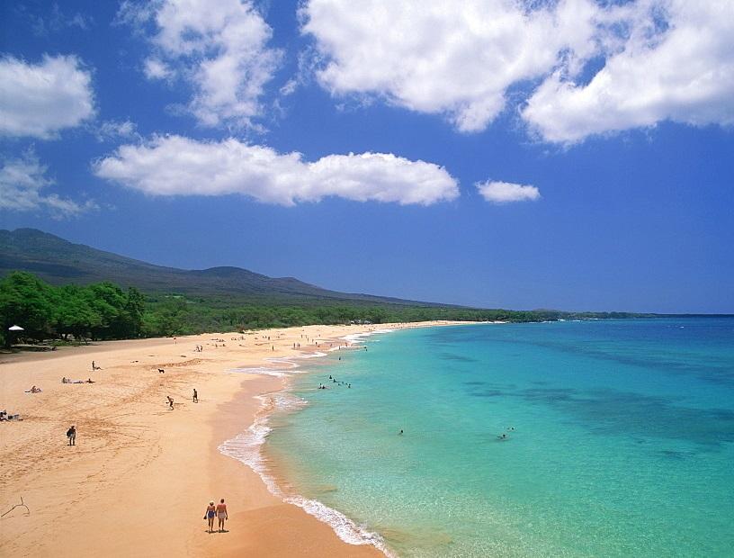 Makena Hawaii