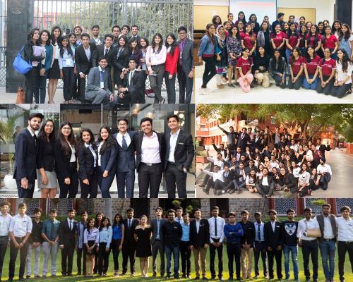 Top 10 Placement Cells of Delhi University 2019-20