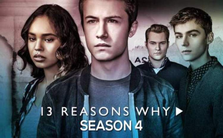 13 Reasons Why Season 4 to be out on 5th June on Netflix