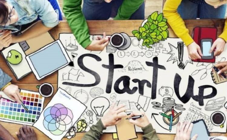 5 Young startups by Student's of Delhi University