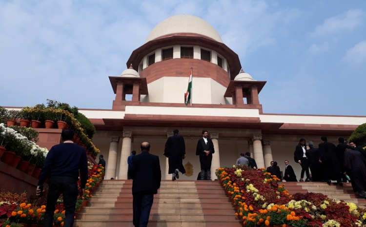 Supreme Court hearing against UGC Guidelines, next hearing 18 Aug