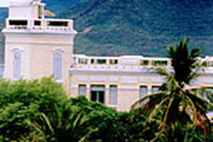 Khách sạn Bảo Đại