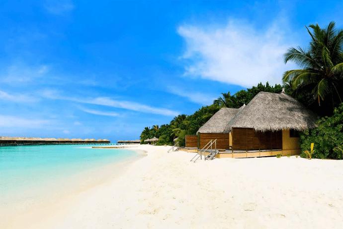 Hệ thống resort trên biển Bãi Dài Phú Quốc