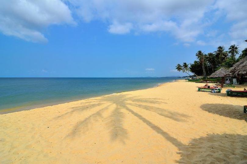 Khu du lịch Bãi Dài Phú Quốc ở đâu, có gì hấp dẫn không vậy