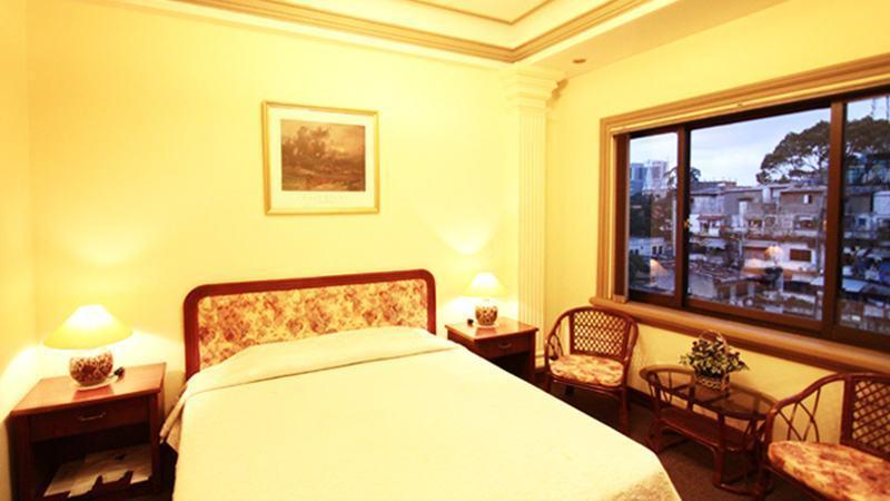 Đi Sapa nên ở khách sạn nào? Đây là hình ảnh khách sạn Mùa Xuân Sapa