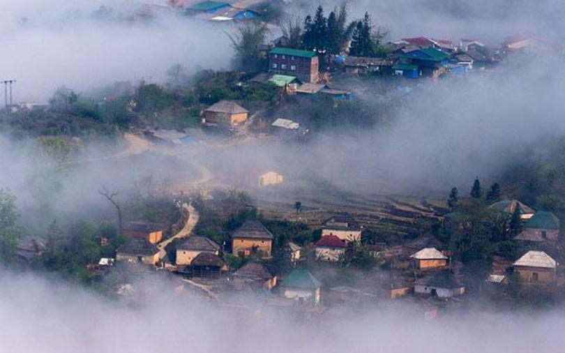 Hình ảnh xã Y Tý ở Lào Cai
