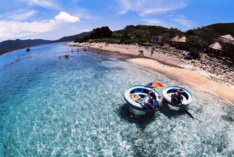 Chia sẻ kinh nghiệm đi đảo Hòn Mun Nha Trang của tôi