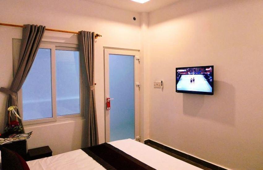 Hình ảnh khách sạn Merlion Nha Trang