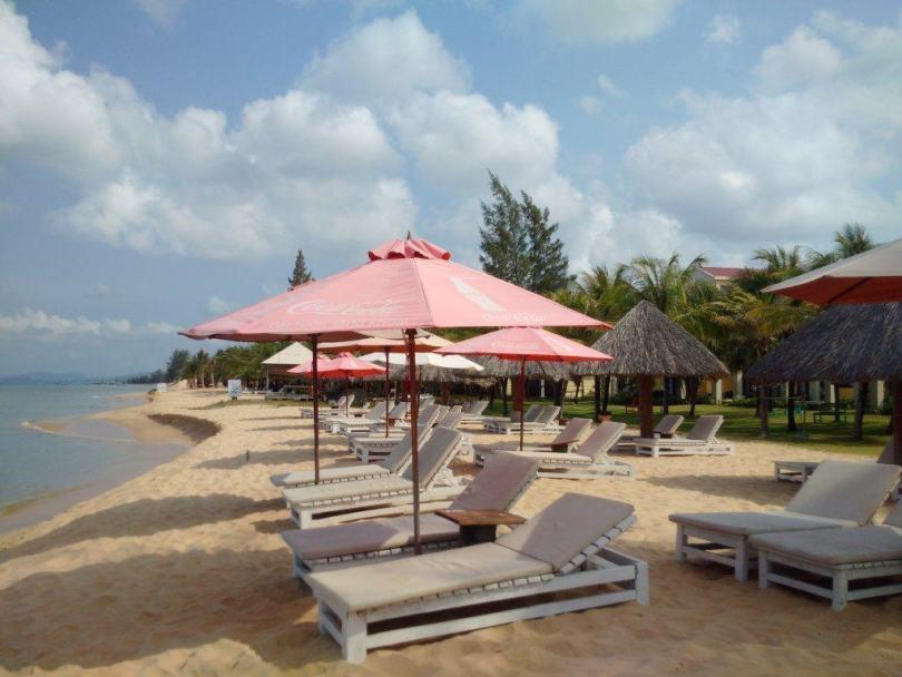 Nhiều người đánh giá cao chất lượng của Eden Resort Phú Quốc