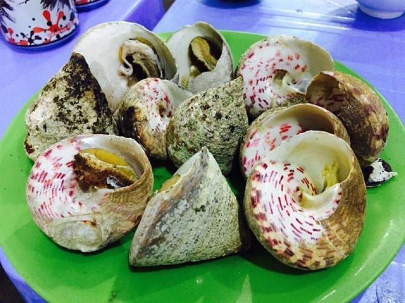 Hướng dẫn tìm địa chỉ nhà hàng hải sản ngon bổ rẻ ở Nha Trang