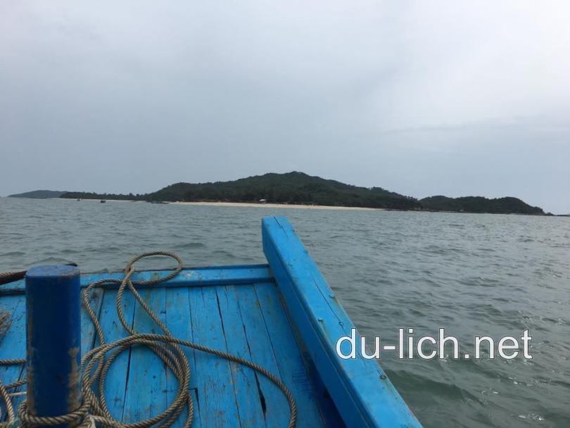 Địa điểm du lịch Cô Tô đẹp để chụp ảnh