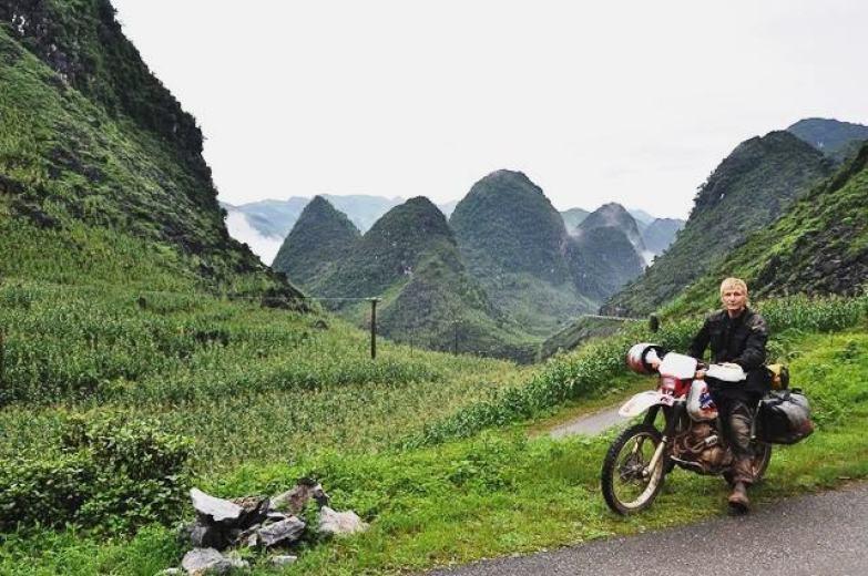 Hình ảnh du lịch Hà Giang