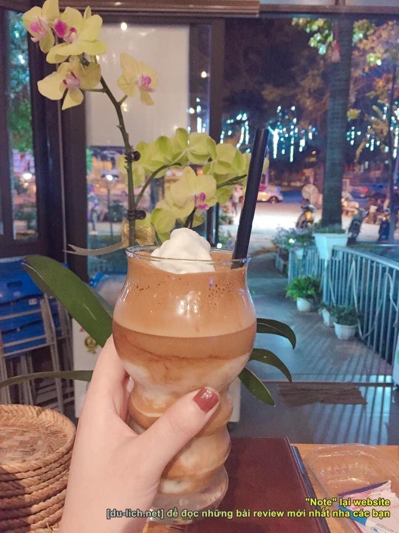 Quán cà phê đẹp ở Hà Giang (2)