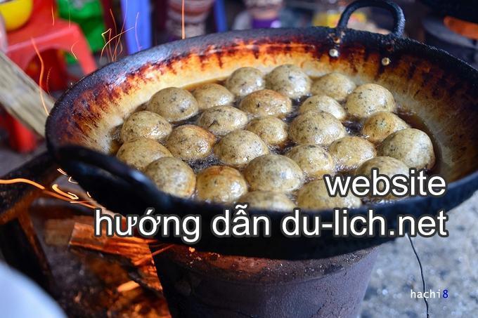 Các món ăn ngon ở Đồng Văn
