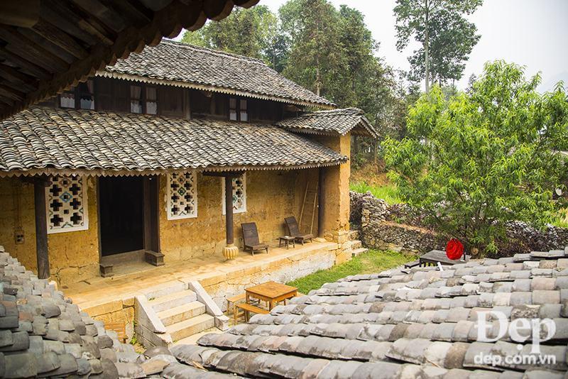Hình ảnh homestay ở Hà Giang: Auberge de Meovac