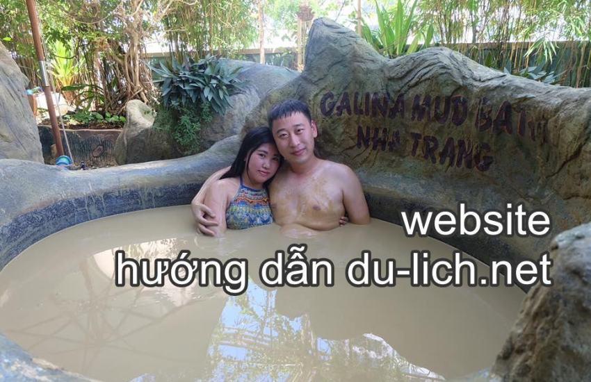 Review tắm bùn tại khách sạn Galina Hotel & Spa (5)