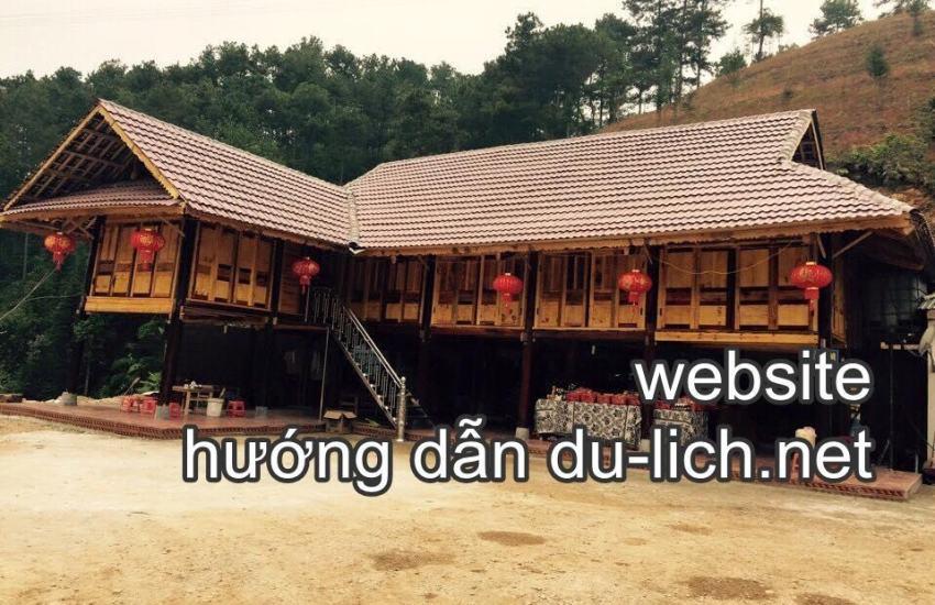 Cơ sở 2 của khách sạn Bình An Đồng Văn