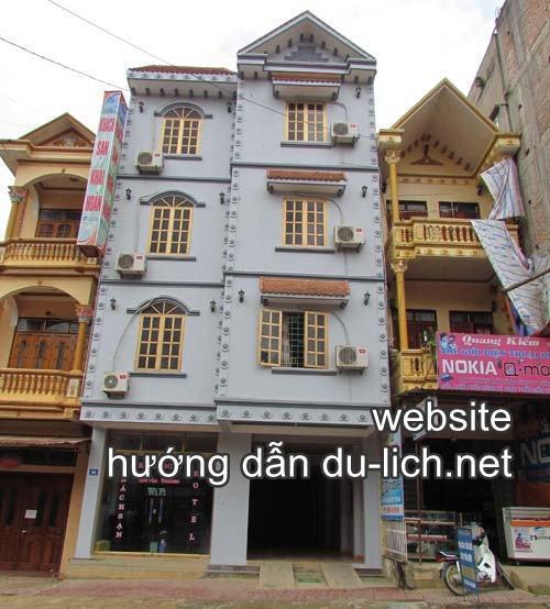 Hình ảnh khách sạn Khải Hoàn ở Tt Đồng Văn