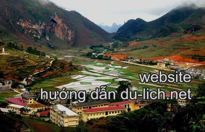 Đi Hà Giang nên ở khách sạn nào sạch sẽ đẹp đẽ