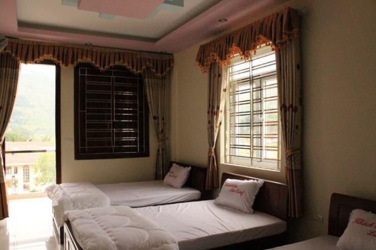 Hình ảnh khách sạn Lâm Tùng Đồng Văn