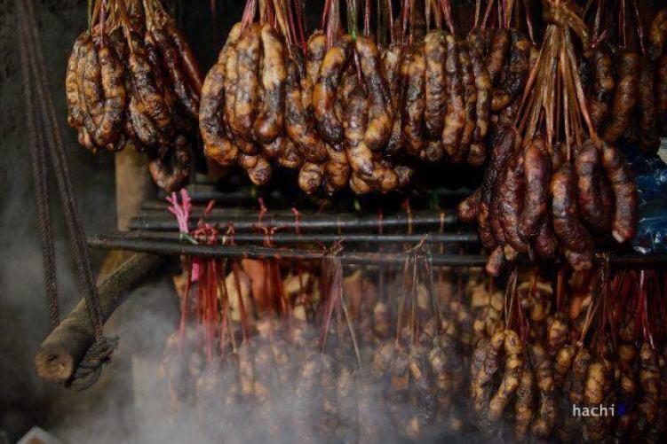 nhà hàng quán ăn ngon ở Hà Giang
