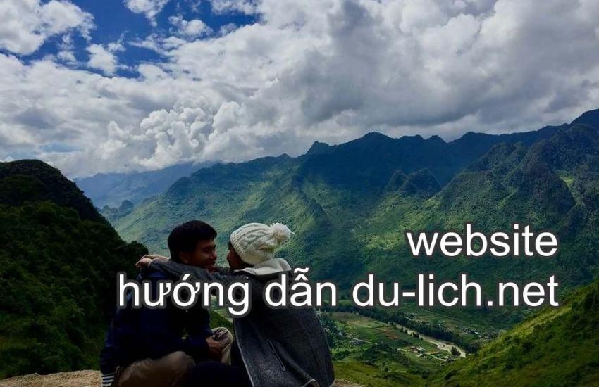 Hình ảnh về du lịch Hà Giang (1)