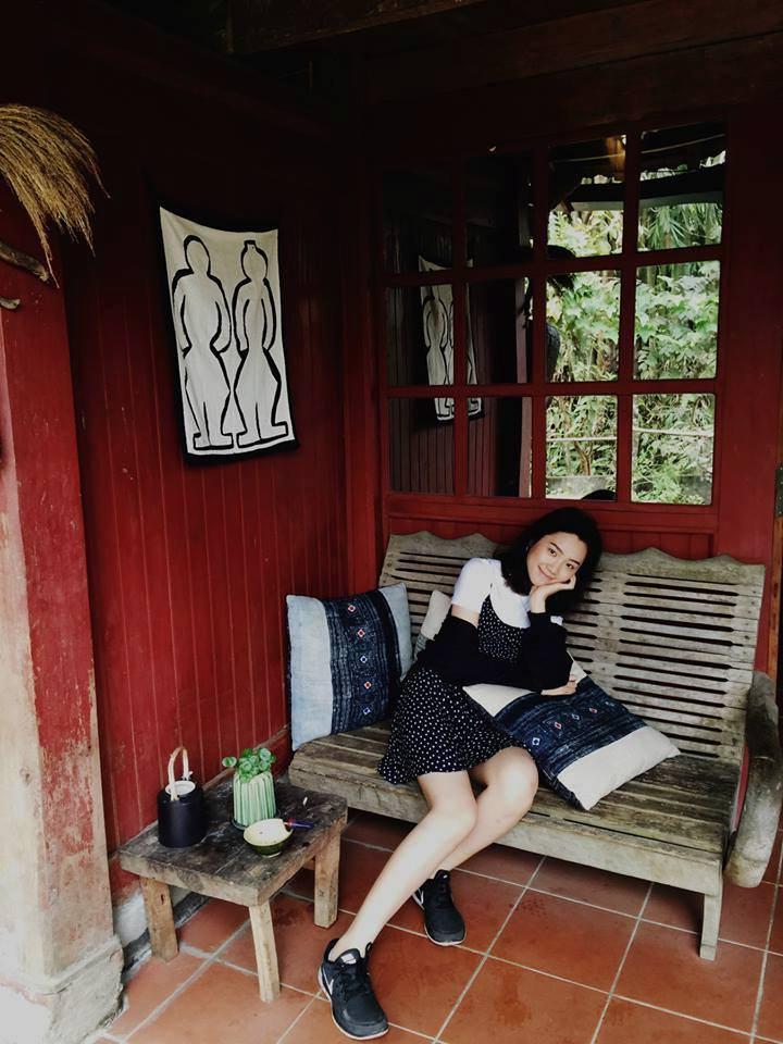 Hình ảnh các homestay tại khu du lịch Sapa (2)