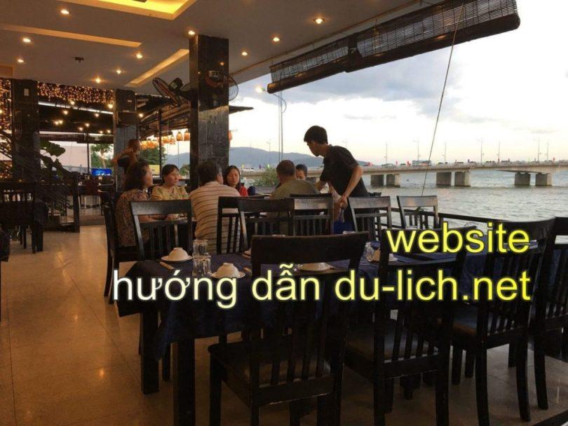 Quán Hạnh Xuân - Hải sản Bờ Kè Nha Trang
