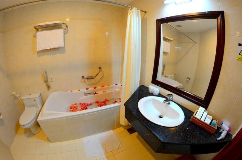 Hình ảnh khách sạn gần biển Tuy Hòa (5)