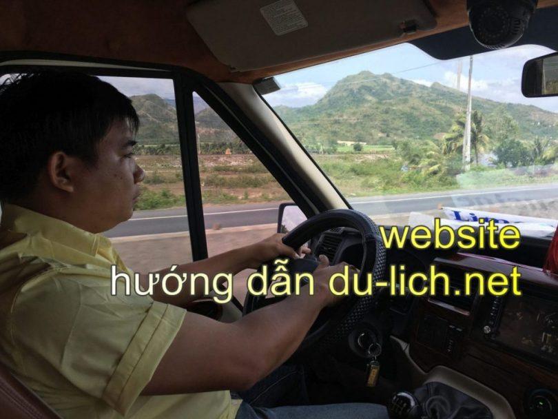 Hình ảnh xe limousine Cúc Tùng