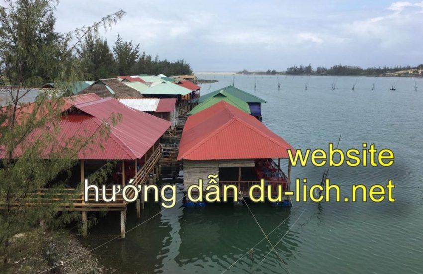 Nếu đi Phú Yên, bạn nên tới đây để ăn hải sản