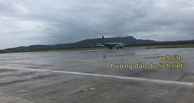 Cả 3 hãng hàng không của VN đều có chuyến bay đi Phú Quốc