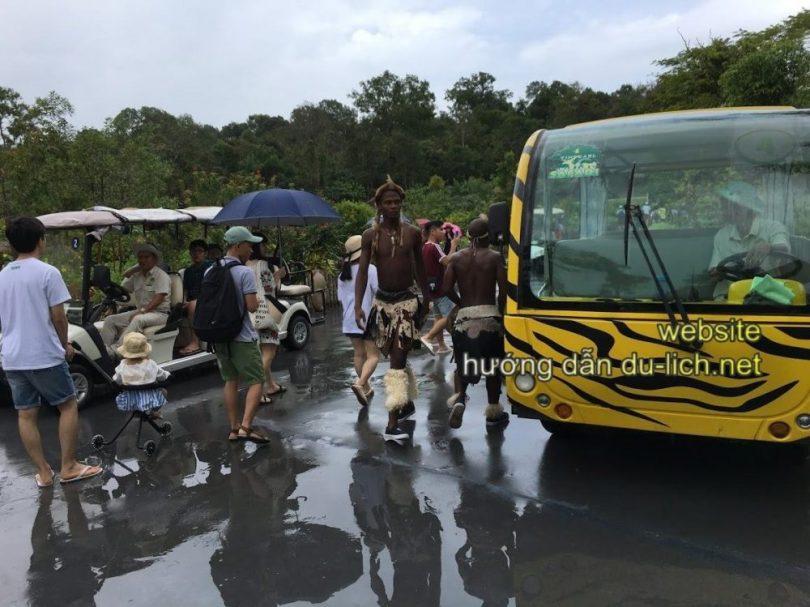 Kinh nghiệm đi Safari Phú Quốc (Review) (8)