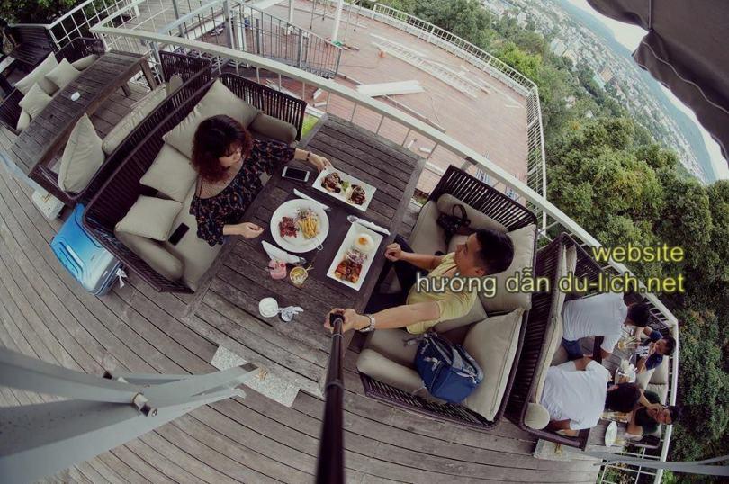 Check in và sống ảo tại cafe Chuồn Chuồn tại đảo Phú Quốc