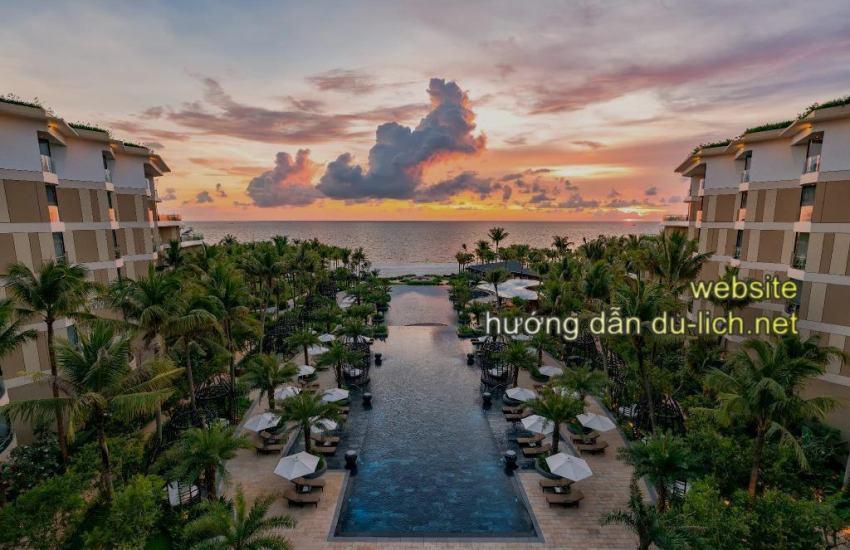 Review + hình ảnh skybar khách sạn Intercon Phú Quốc (4)