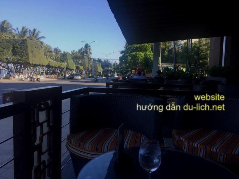 Toastina Cafe (Nha Trang)