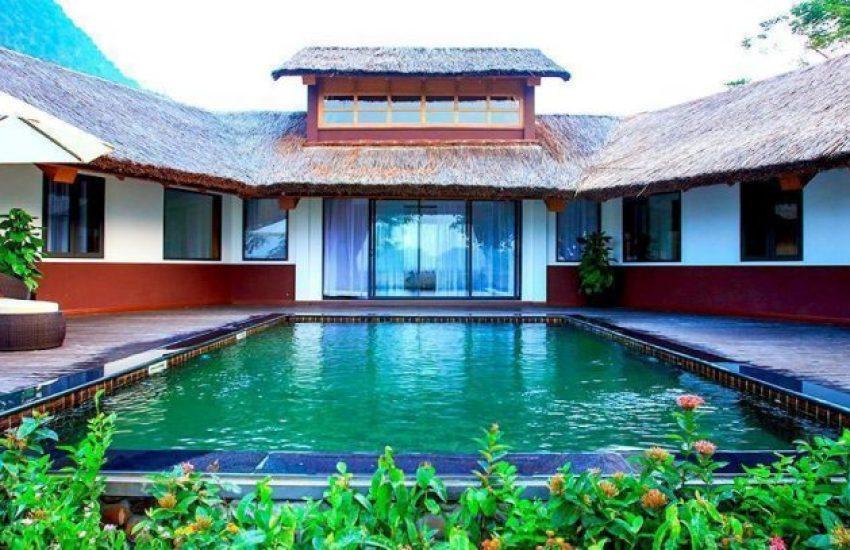 Hình ảnh Serena Resort Kim Boi (1)