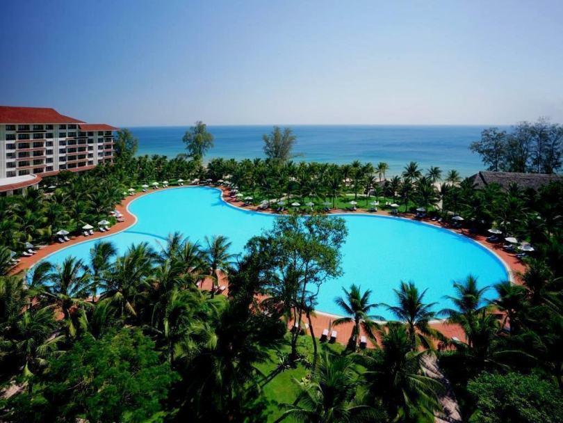 Du lịch Phú Quốc nên ở khách sạn hay resort nào: Vinpearl Phú Quốc