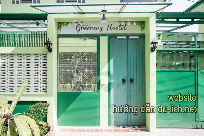 Hình ảnh Greenery Hostel