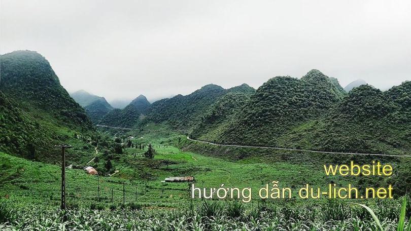 Hình ảnh cung đường ở Hà Giang (10)