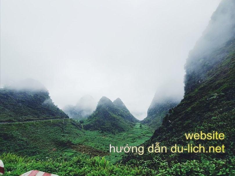Hình ảnh cung đường ở Hà Giang (20)