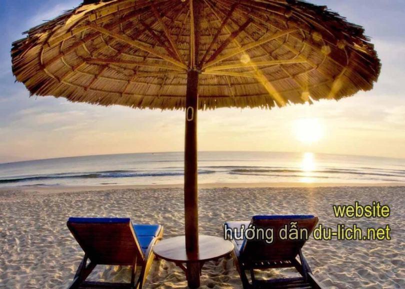 Đi du lịch Đà Nẵng nên ở đâu, quận nào có bãi biển đẹp