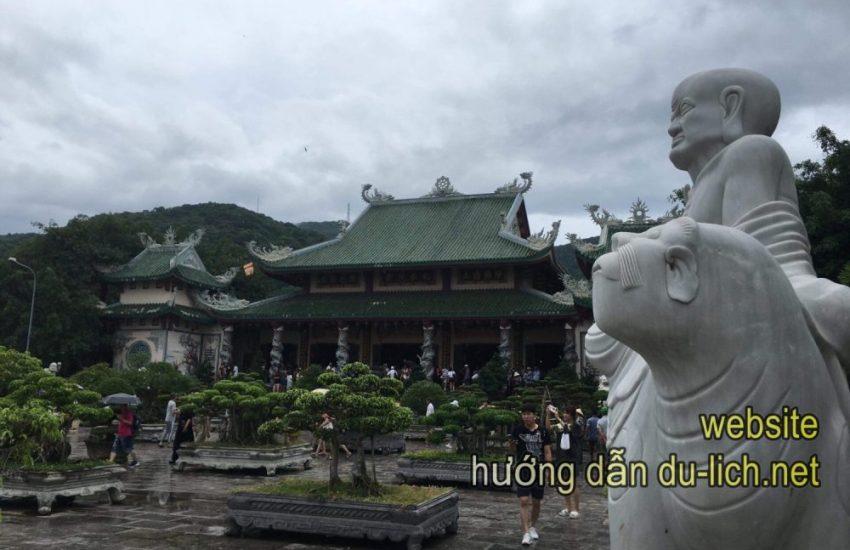 Hình ảnh chùa Linh Ứng Đà Nẵng (5)